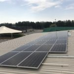 Solar panel installation Dubai